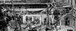 """Strage Bologna, l'autore della perizia su esplosione accidentale: """"Interruttore? Forse placca. Ordigno non usato prima"""""""