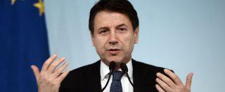 """Via della Seta, Conte: """"Con la Cina collaborazione equilibrata e vantaggiosa. Scelta compatibile con collocazione Nato"""""""