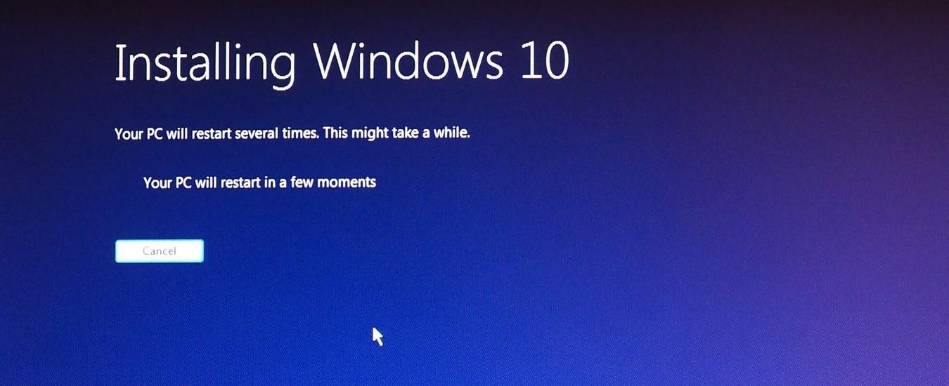 Avete un PC con Windows 7? Da aprile messaggi mirati vi ricorderanno di passare a Windows 10