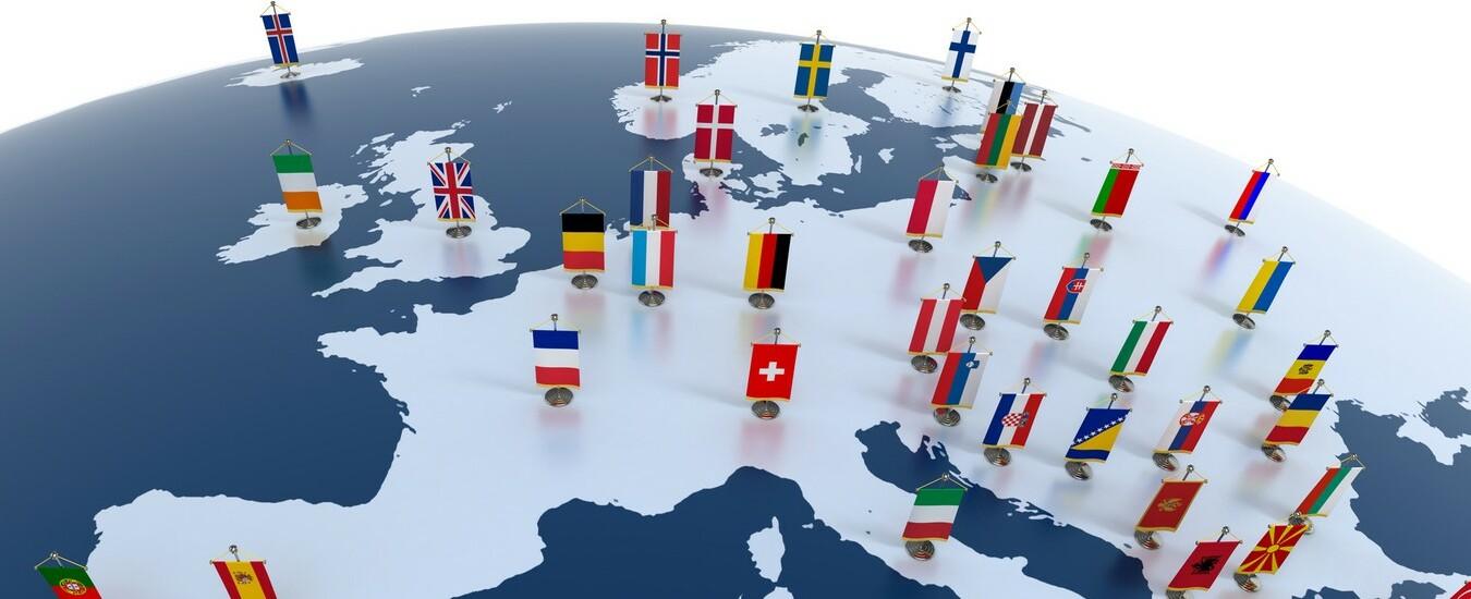 Dal 15 maggio telefonare dall'Italia verso gli altri Paesi UE costerà al massimo 23,18 centesimi al minuto