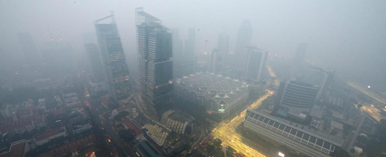"""Inquinamento, 250 scienziati dell'Onu: """"Rischio milioni di morti. E' possibile un altro sviluppo, ma la politica si muova"""""""