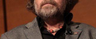 """Nardi-Ballard, Reinhold Messner: """"Il recupero corpi? Dopo non essere riusciti a convincerli a non andare dove l'uomo non dovrebbe, devono decidere i familiari"""""""