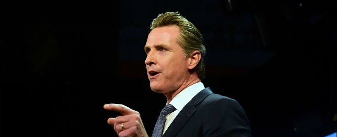 """California, governatore sospende la pena di morte e blocca 737 esecuzioni: """"Ingiusto e discriminatorio"""""""