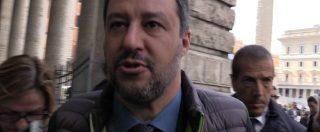 """Cina, Salvini: """"Valutiamo ma Italia non sarà colonia di nessuno"""". Picchi: """"Nel Memorandum anche 5G"""""""