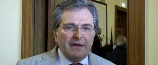 """Taranto, """"all'ex presidente della Provincia 5mila euro di mazzette al mese"""". Il suo corruttore: 'Quello è più mafioso di Riina'"""