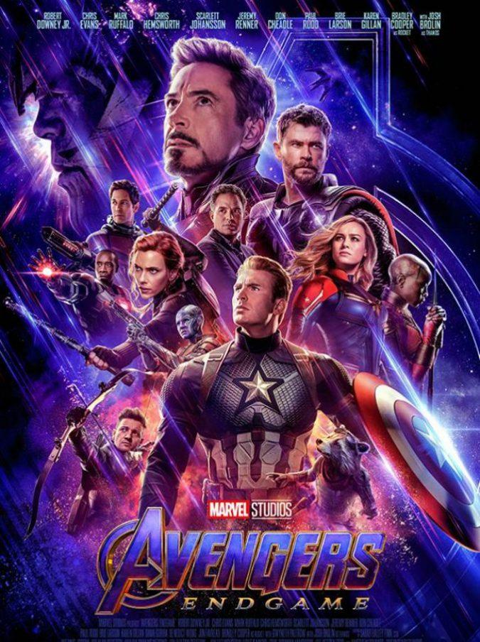 Avengers: Endgame, online il trailer del quarto titolo della saga del superteam Marvel