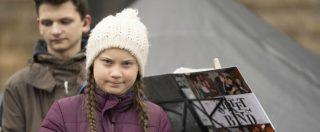 """Greta Thunberg, proposta per il Nobel per la Pace: """"Un onore essere considerata"""""""