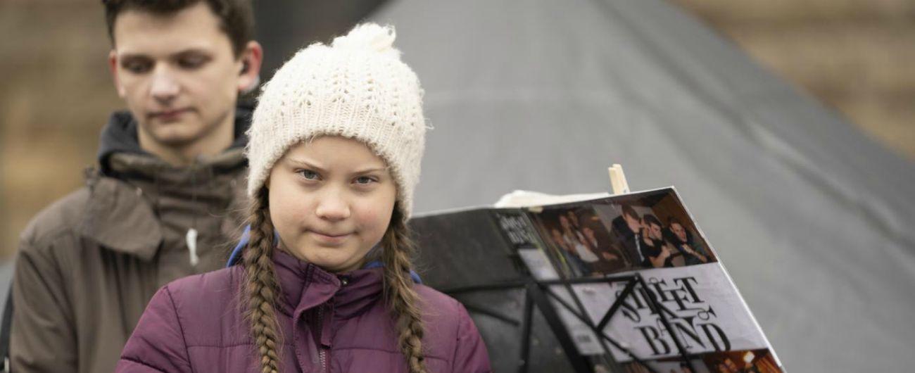 Greta Thunberg, ascoltarla è giusto. Ma seguirla è da superficiali