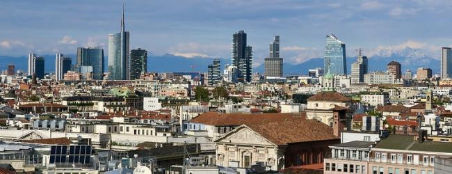 Residenziale: il mercato immobiliare a Roma e Milano.