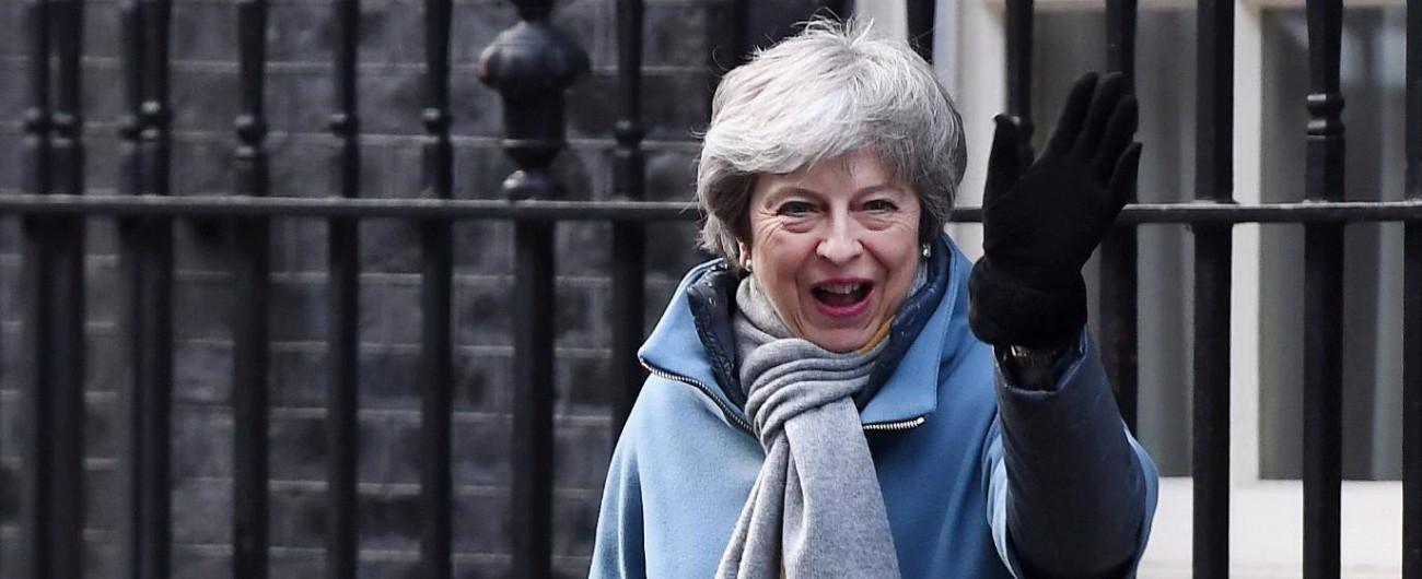 Brexit, il Parlamento Uk dà l'ok al rinvio dell'uscita di Londra da Ue al 30 giugno. Bocciata possibilità di un 2° referendum