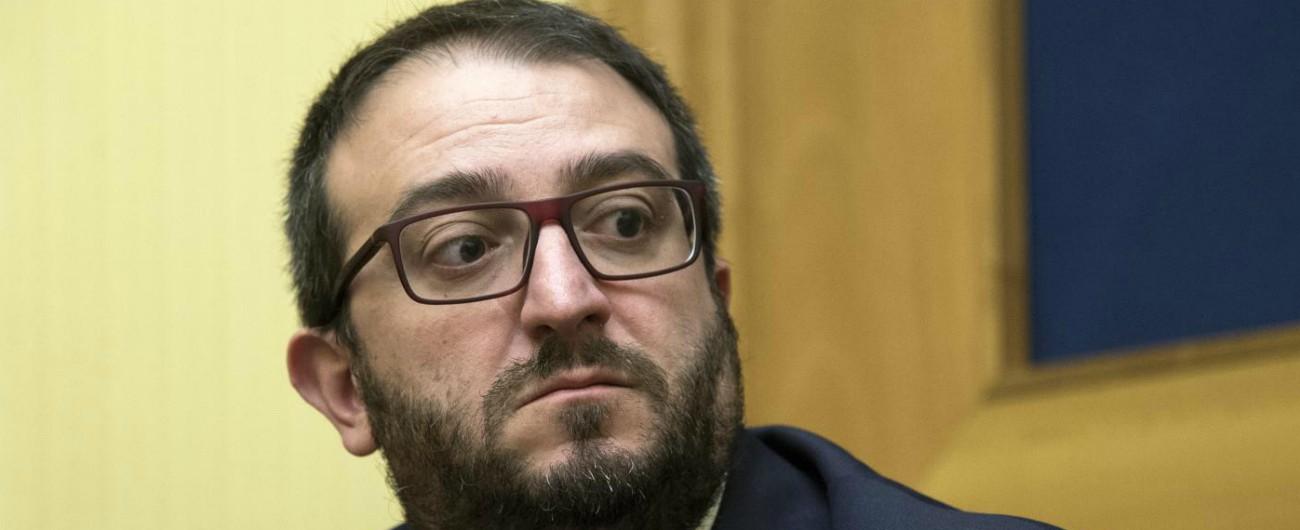 """L'Aquila, il sindaco si dimette: """"Sul sisma risposte dal governo insufficienti"""". Ma la crisi è dentro la sua maggioranza"""