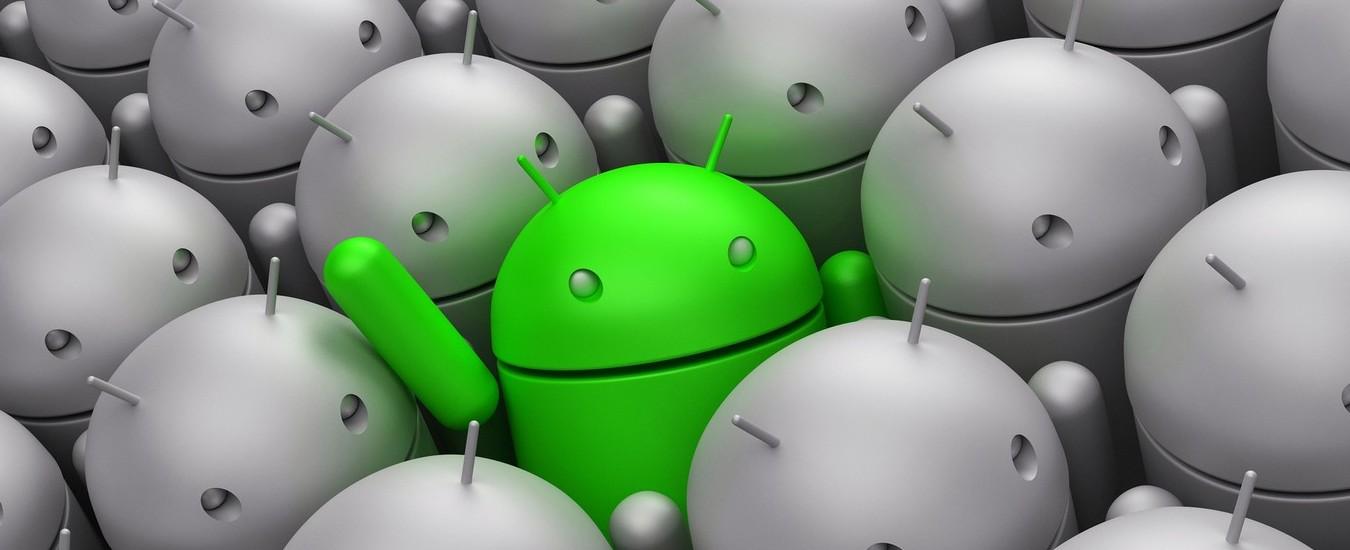 Google svela Android Q, il nuovo sistema operativo per smartphone