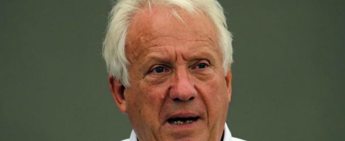 Charlie Whiting, è morto a 66 anni lo storico direttore di gara della Formula 1