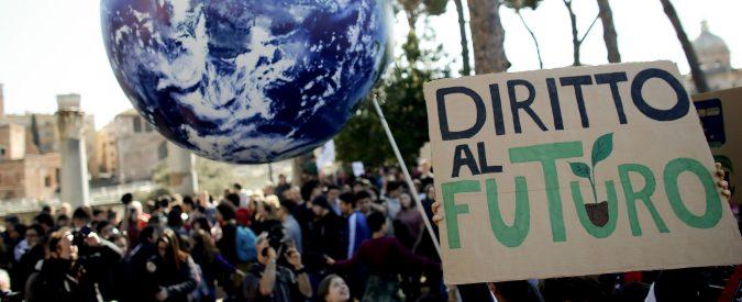 Clima, i movimenti ambientalisti fanno causa allo Stato. Ora inizia il Giudizio Universale