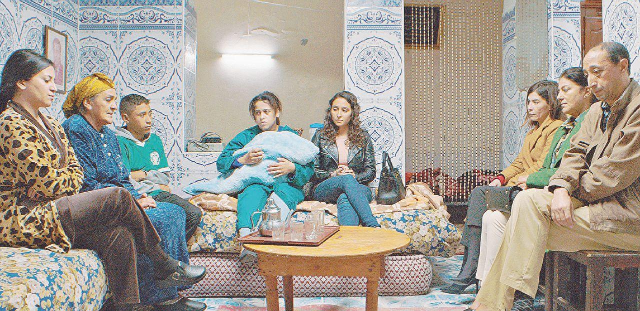 Segreti e bugie nel Marocco patriarcale