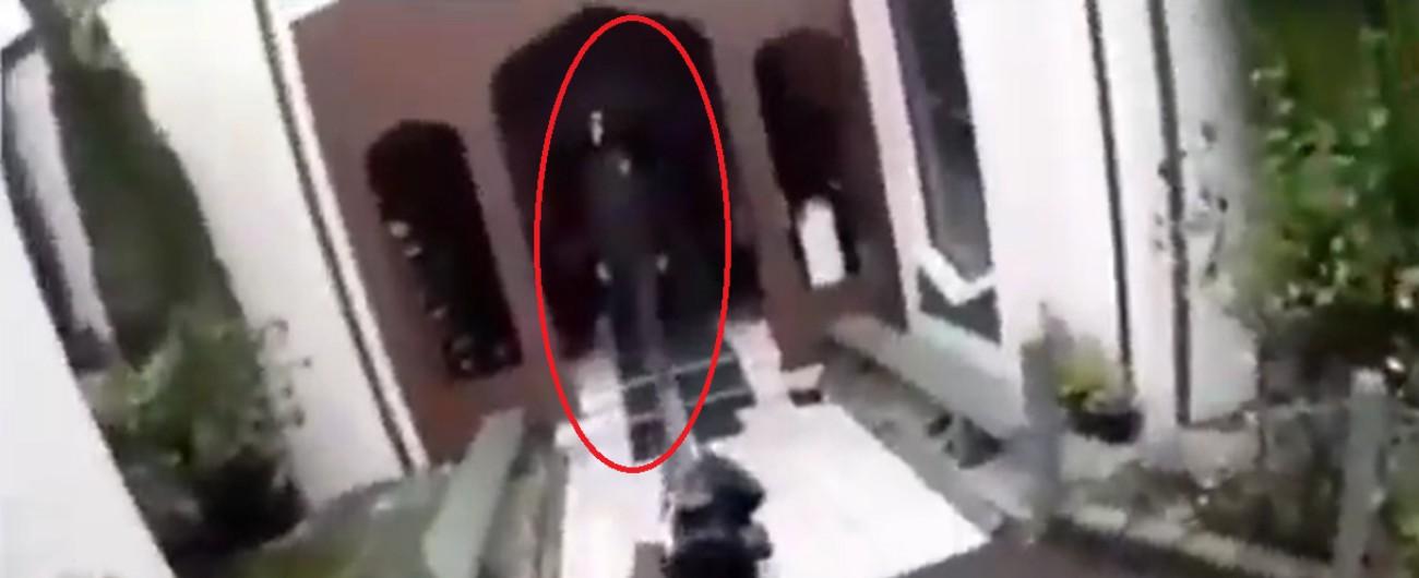"""Attacco Nuova Zelanda, """"Ciao, fratello"""": le ultime parole della prima vittima del terrorista"""