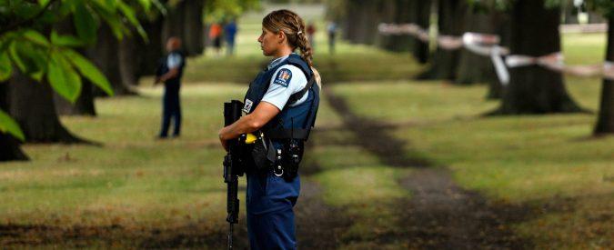 Attentato Nuova Zelanda, ecco cosa succede continuando a giocare con l'odio