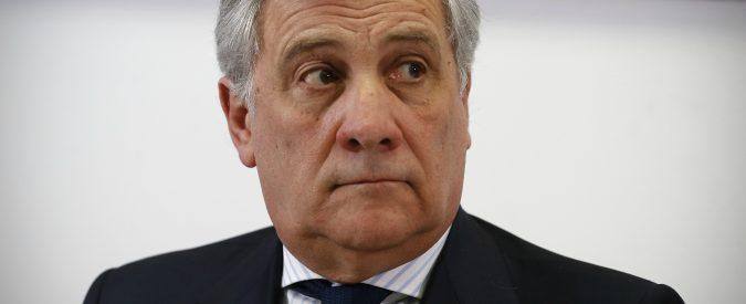 Caro Tajani, ecco cosa hanno fatto davvero Mussolini e il fascismo