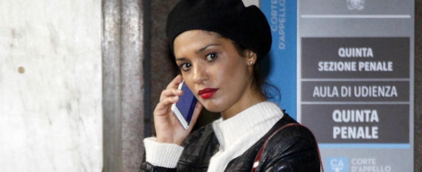 """Caso Ruby, morta la teste Imane Fadil per """"mix di sostanze radioattive"""". La procura di Milano indaga per omicidio"""