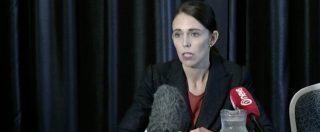 Attentato Nuova Zelanda, premier: 'Violenza senza precedenti. Colpito chi ci aveva scelto come casa, quindi noi'