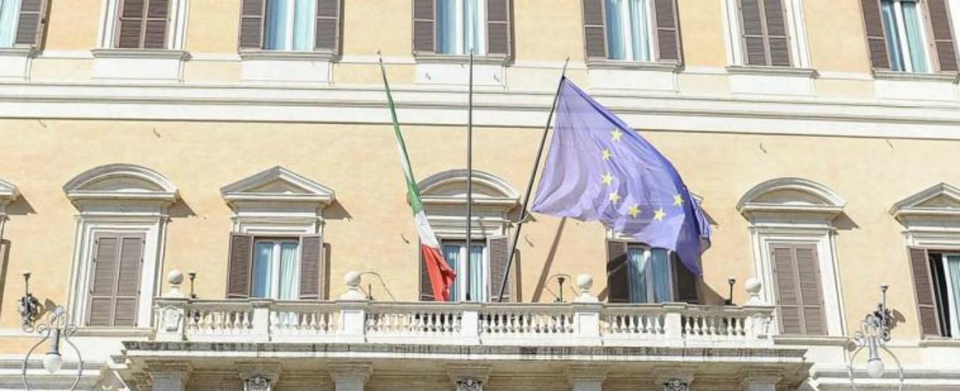 Sblocca cantieri, al vertice di Palazzo Chigi spunta il condono edilizio della Lega. Muro del M5s. Carroccio smentisce