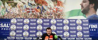 """Lega, commissariamenti a raffica da Nord a Sud: così Salvini ha """"sovranizzato"""" il Carroccio. In attesa del nuovo partito"""
