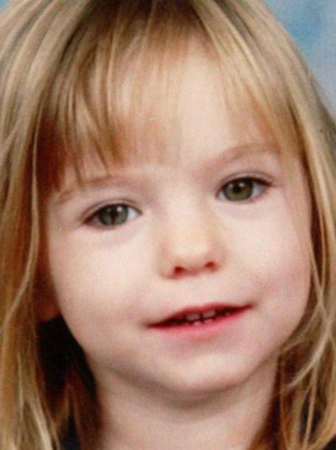 La scomparsa di Maddie McCann, il caso della bimba inglese è diventata una serie tv
