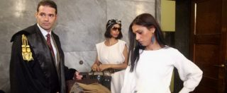 """Imane Fadil avvelenata, quando raccontò: """"Un siriano mi chiese di mettermi d'accordo con Berlusconi"""""""