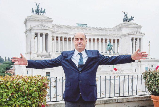 Pd: l'armata degli Zingarenziani che oggi elegge il suo segretario