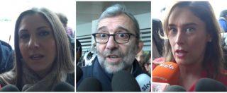 """Pd, renziani divisi sull'elezione di Gentiloni. Boschi: """"Lo voto"""". Ma Giachetti si dissocia: """"Scelta della maggioranza"""""""