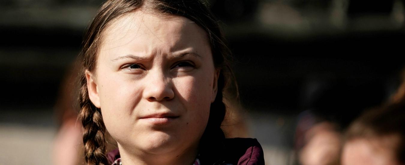 Greta Thunberg è una populista?