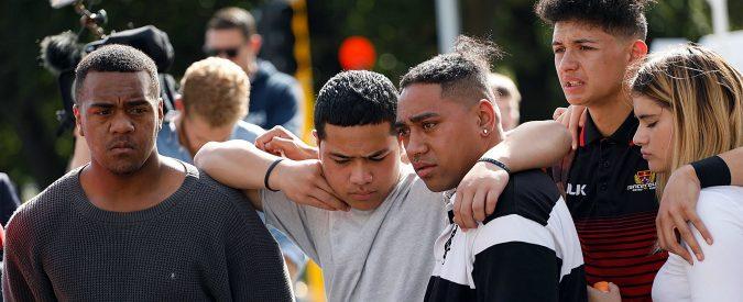 La strage in Nuova Zelanda prova che il razzismo dilaga ovunque. Ormai non si può più minimizzare
