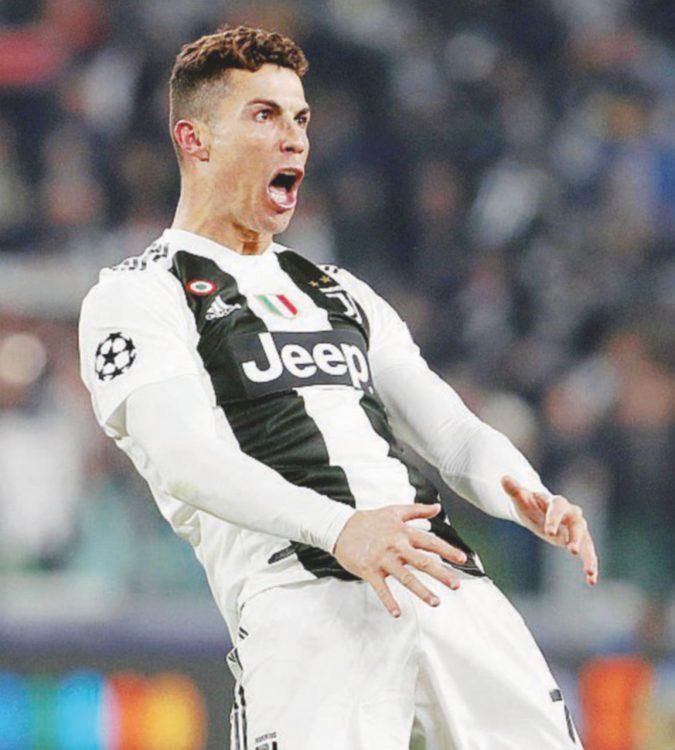 Juve: Cr7 va punito. È la regola dell'Uefa