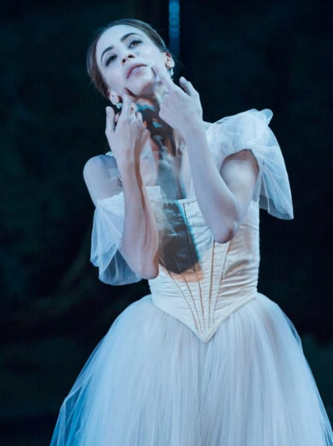 """Rebecca Bianchi, étoile del Teatro dell'Opera di Roma: """"La vita tra il teatro e i miei tre bambini. Il dualismo figli-carriera? Superato"""""""
