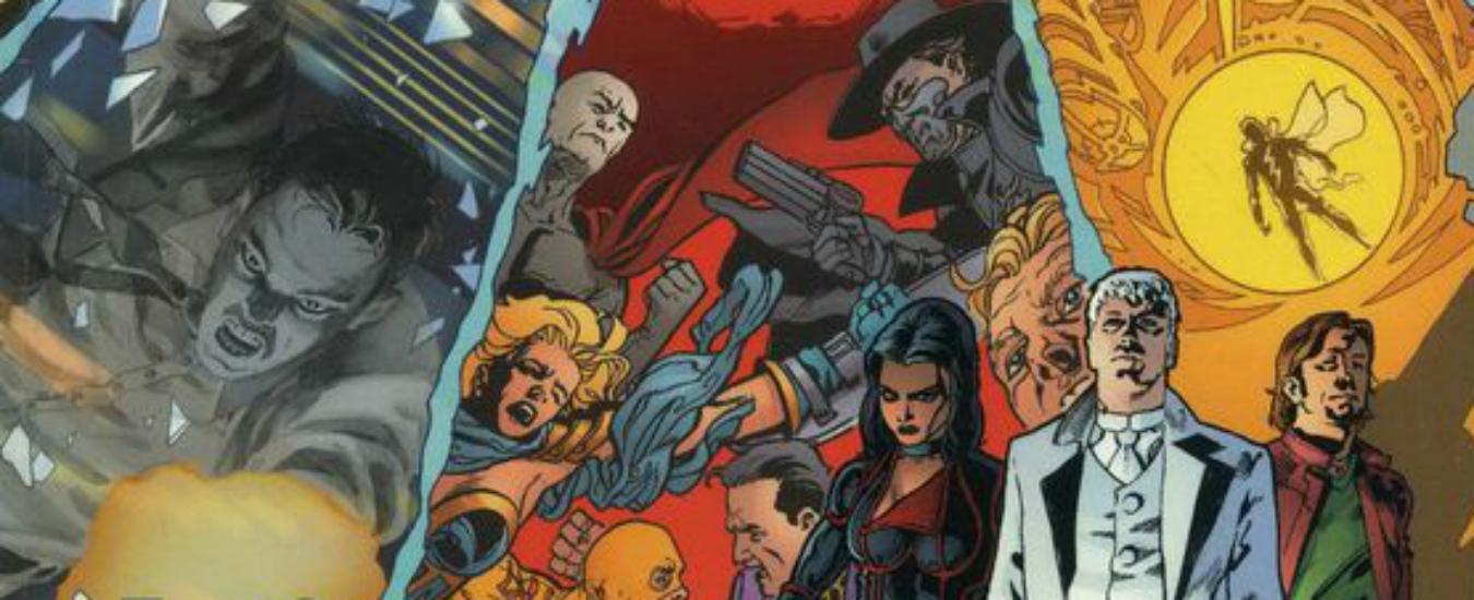 Cinque fumetti a cui è assurdo che non abbiano già dedicato una serie