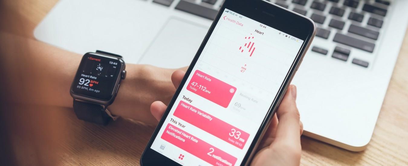 Apple Watch è abbastanza preciso nel rilevare anomalie del battito cardiaco