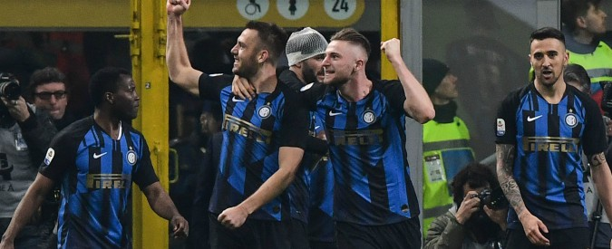 Milan-Inter, dopo il derby spettacolo ora c'è la prova: anche i nerazzurri hanno un'anima (senza Icardi)