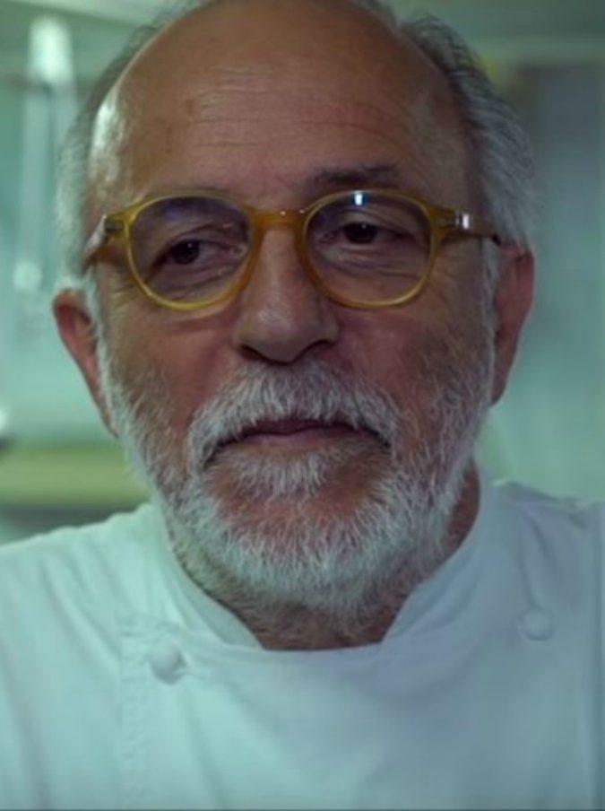 Luciano Zazzeri, lo chef stellato amico di Grillo e fan di Berlinguer che ha servito i nobili, Mick Jagger e Harrison Ford
