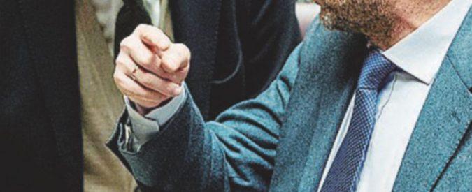 """5Stelle, sospetti su Tria: """"Aiuta Salvini perché vuole fare il commissario Ue"""""""