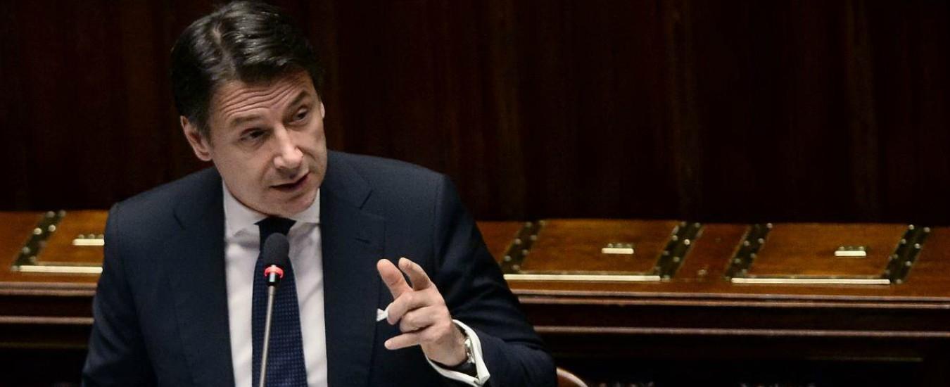 """Cina, Conte: """"Accordo 'Via della Seta' fa i nostri interessi, potenzia export italiano e non crea vincoli giuridici"""""""