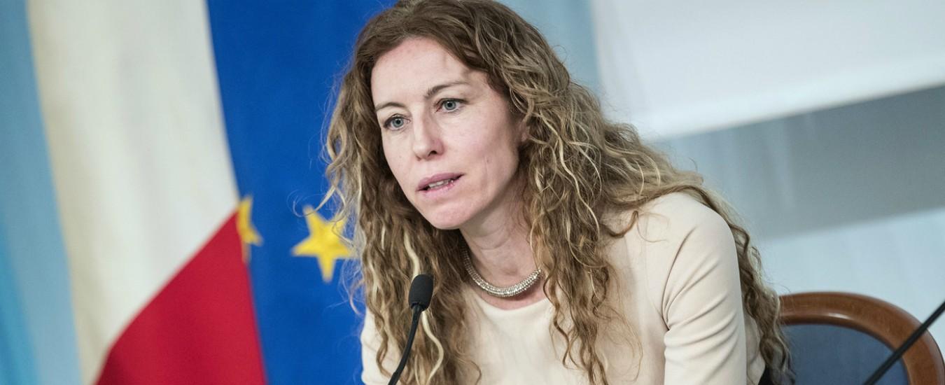 Erika Stefani, il padre della ministra morto in Algeria per un incidente in moto
