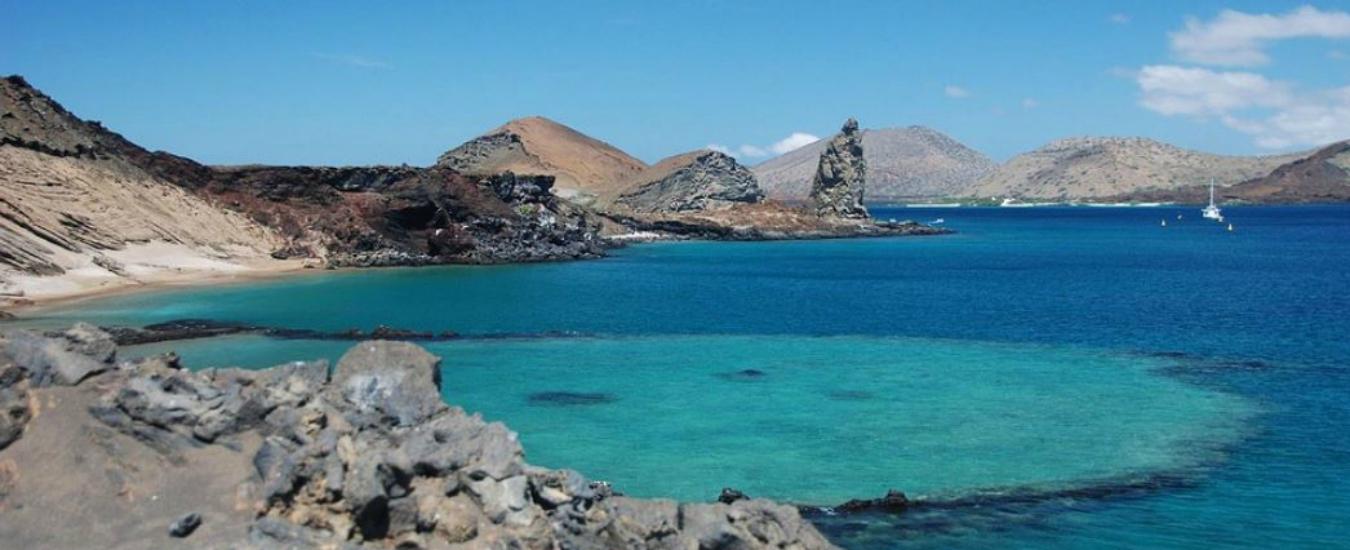 Galapagos, le isole celano un segreto inquietante. Ed è tutta colpa nostra