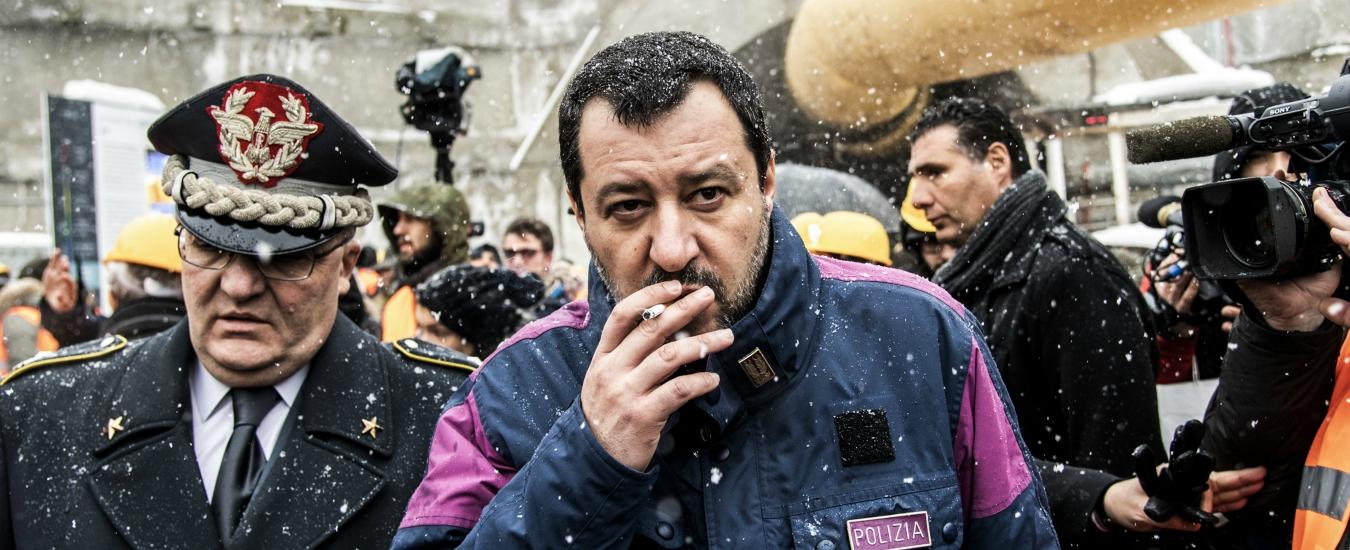 Fascismo in Italia? Forse no, ma la Resistenza è iniziata