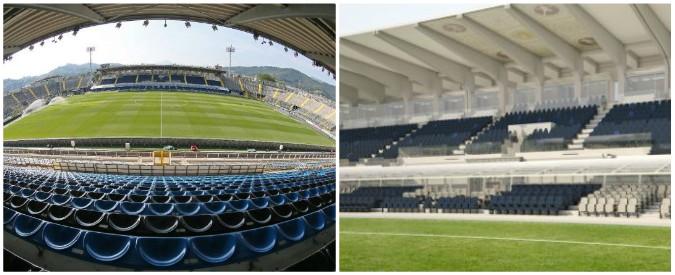 """Bergamo, l'esposto: """"Stadio venduto all'Atalanta per metà del suo valore"""". Ma pm chiede l'archiviazione: deciderà il gip"""