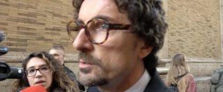 """Mare Jonio, Toninelli: """"Esagerato farne un caso nazionale. Operazione identica a quelle degli ultimi nove mesi"""""""
