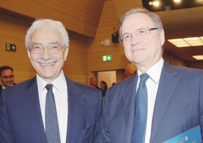 Banche, Rossi paga per tutti e deve lasciare Bankitalia