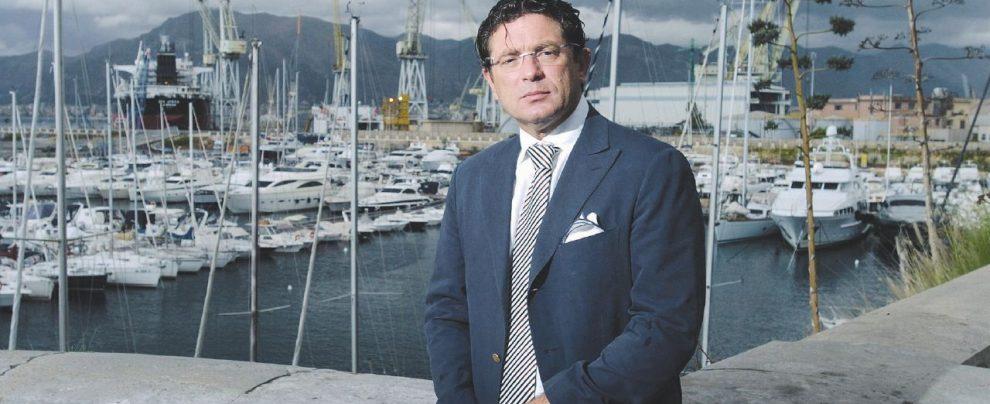 """Sistema Montante, """"soldi di Banca Nuova per pagare 007 e spie dei servizi segreti"""""""
