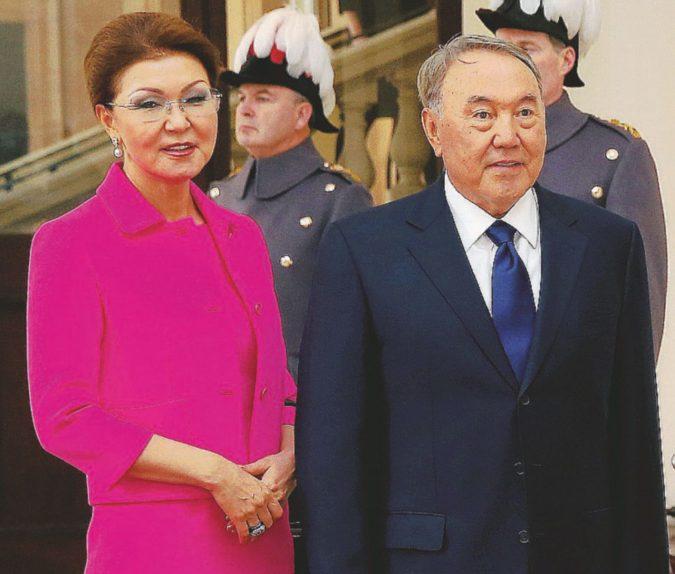 Nazarbayev, dimissioni alla kazaka. Tutto il potere nelle mani della figlia