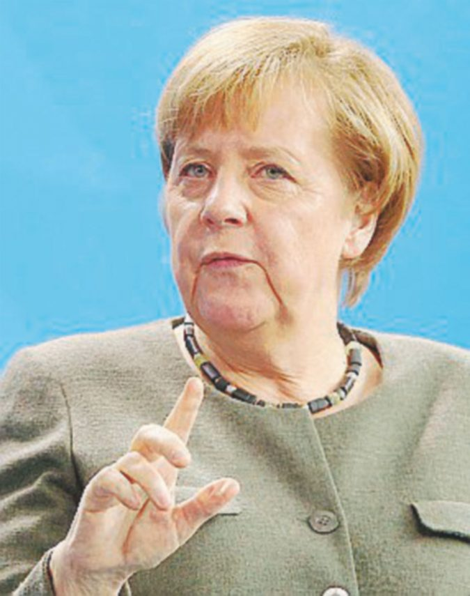 Fusione Deutsche-Commerz, i dubbi della vigilanza della Bce. La Merkel smentisce sul ruolo del governo
