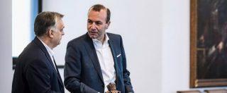 """Europee. Ppe sospende Fidesz, partito di Viktor Orban: """"Soluzione concordata"""" Trucco salva faccia a tutti prima del voto"""